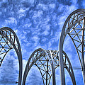 The Pacific Science Center by David Patterson