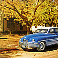 The Packard by John Anderson