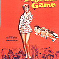 The Pajama Game, Us Poster, Doris Day by Everett