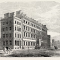 The Palace Hotel Buckingham Gate by English School
