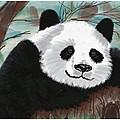 The Panda by Patti Parish