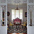 The Parlor by Judy  Johnson