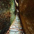 The Passage by Rick Kuperberg Sr