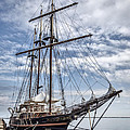 The Peacemaker Tall Ship by Dale Kincaid