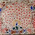 The Peacock Dance by Aditi Bhatt