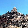 The Peak Above by Teresa Ruiz