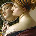 The Pearl by Frederick Sandys