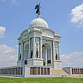The Pennsylvania State Memorial by Susan McMenamin