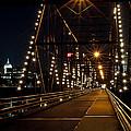 The People's Bridge by Deborah Klubertanz
