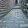 The Perspective Of Bricks by Hannah Rose