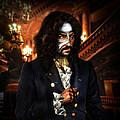 The Phantom Of The Opera by Alessandro Della Pietra