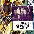 The Phantom, Us Poster, Tom Tyler Left by Everett