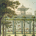 The Pheasantry by Humphry Repton
