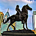The Philadelphia General by Alice Gipson