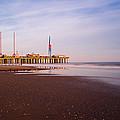 The Pier by Roman Kruglov