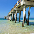The Pier by Thomas Fouch