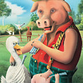 The Pig & Whistle by Peter Green
