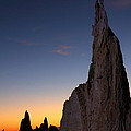 The Pinnacles 2am-111069 by Andrew McInnes