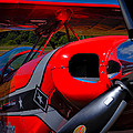The Pitts S2-b Biplane - Will Allen Airshows by David Patterson