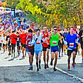 The Pittsburgh Eqt 10 Miler. 2 by Digital Photographic Arts