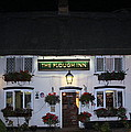 The Plough Inn by Laurel Talabere