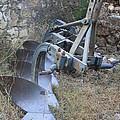 The Plough by Taiche Acrylic Art