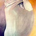 The Potential Of Death/birth by Jodie Marie Anne Richardson Traugott          aka jm-ART
