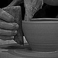 The Potter's Hands by Lucinda Walter