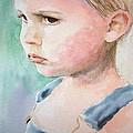 The Pout by Cynthia Pierson