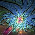 The Power Of Light by Gabiw Art