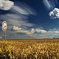 the power of Wind by Jeno Koloszar