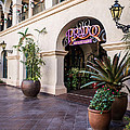 The Prado Restaurant At Balboa Park by Priya Ghose