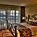 The Premier Balcony Suite - Sagamore Resort by David Patterson