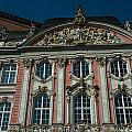 The Prince Electors Palace by TouTouke A Y