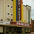 The Princess Theatre by Mountain Dreams