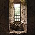 The Priory Window by Karen Varnas
