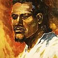 The Prophet by Al Brown