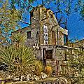 The Pueblo by Richard J Cassato