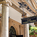 The Pump Room by Jamie Heeke
