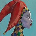 The Queen by Leonard Filgate