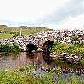 The Quiet Man Bridge by Charlie and Norma Brock