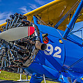 The Radial Engine by Capt Gerry Hare
