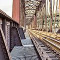 The Rails I by Ken Kobe