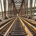 The Rails II by Ken Kobe