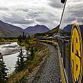 The Rails To Denali by Kyle Lavey
