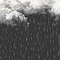 The Rain by Mari Kalember