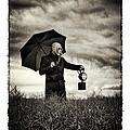 The Rainmaker by ARTSHOT - Photographic Art