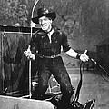 The Rainmaker, Burt Lancaster, 1956 by Everett
