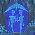 The Rainy Day by KarishmaticArt -Karishma Desai