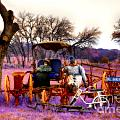 The Ranch by Douglas Barnard